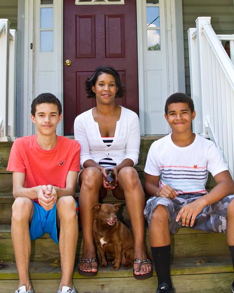 Otis and Sandra Frye family July 2014-39 (1 of 1)