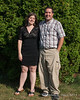 2019.08.10<br> Melissa and I all dressed up for a friend's wedding in Rochester, NY