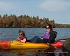 2020.10.10<br> Kayaking on Howe Reservoir