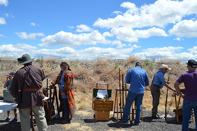 2014 Outdoor Adventure Days. Photo by Crystal Ross, Utah Division of Wildlife Resources.