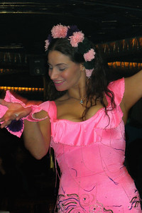 Nile Dancer