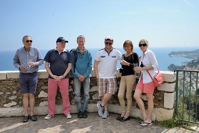 Roquebrunoise Visitors 2016 2