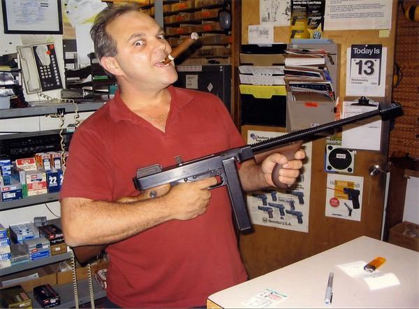 Gunshop owner Florida 2004