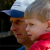 Owen and Frank at the Jacksonville Zoo and Gardens