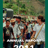"On the cover Ana Vicente (PBI) during an accompaniment in Cauca. <br /> Download the report from our website: <br /> <a href=""http://www.pbi-colombia.org/fileadmin/user_files/projects/colombia/files/Informes_anuales/120403_PBI_report_2011.pdf"">http://www.pbi-colombia.org/fileadmin/user_files/projects/colombia/files/Informes_anuales/120403_PBI_report_2011.pdf</a><br /> © Julian Montoni/PBI Colombia"