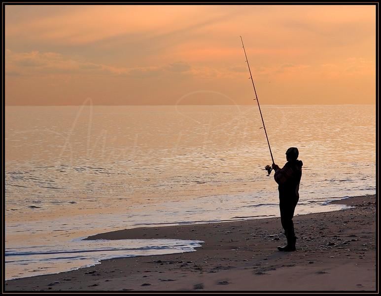 The Fisherman  0309