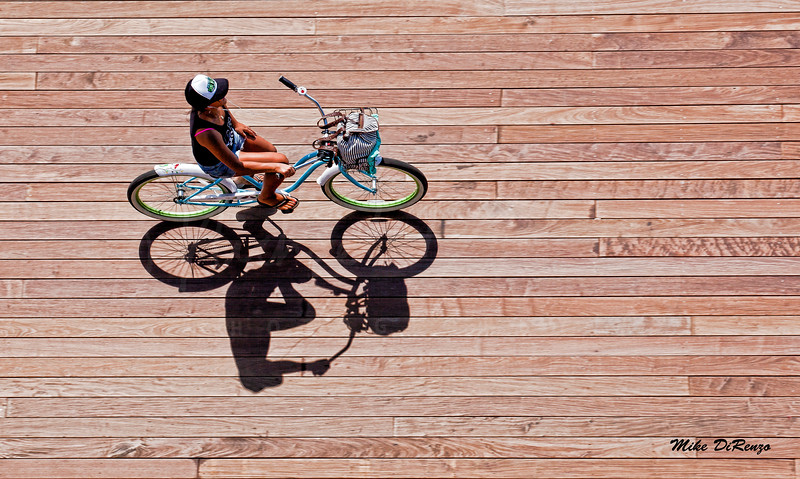 Boardwalk Rider 7006 w28