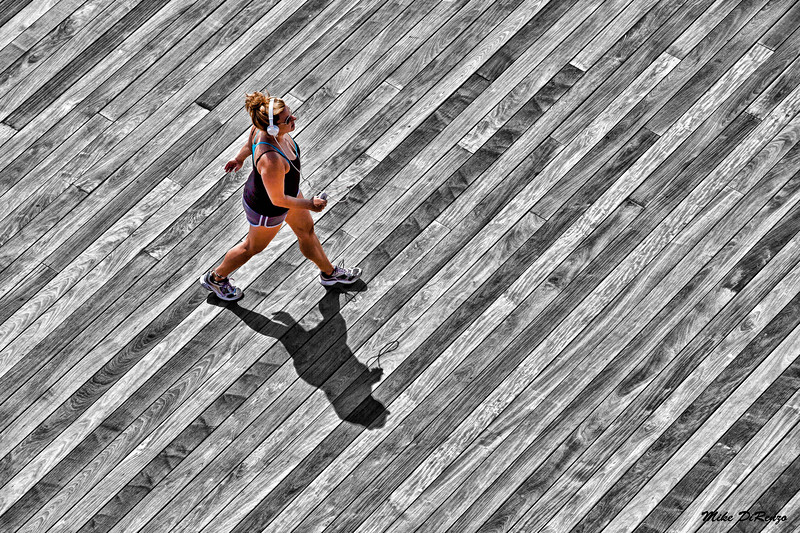 Boardwalk Stroll  6933 w28