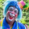 Smiley Clown  6080 w27
