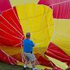 Balloonist  6980