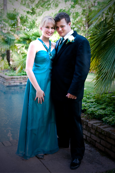 PROM - CLIFFWOOD