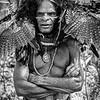 Lumu Village, Spirit Dance