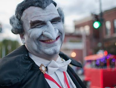 Parades, Concerts, Festivals, Zombie Walks