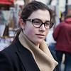 Hannah in Montmartre