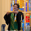 Ordinary Time Communion Reverend Lisa Day