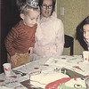 Pat's 3rd Birthday  1971