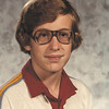 Pat, 7th grade class photo I think