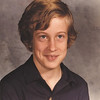 Pat, 5th grade class photo I think