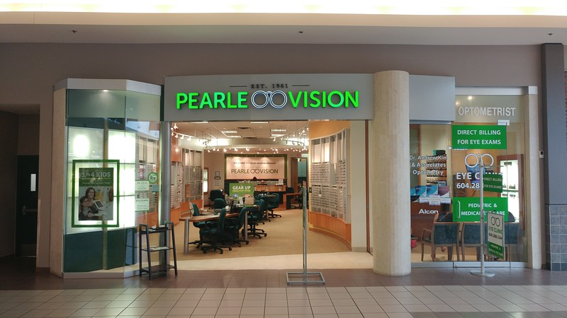 Pearle Vision Video and Pics