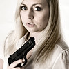 Laura for Gunpoint 2