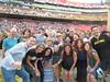 U2 at Fedex Field