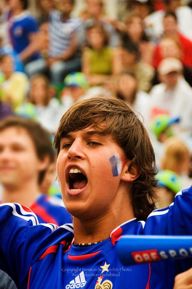 World Cup Finals<br /> Salzburg, Austria