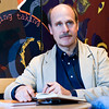 Paul Saffo.