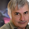 "Seti Institute astronomer Seth Shostak, author of ""Confessions of an Alien Hunter: A Scientist's Search for Extraterrestrial Intelligence."""