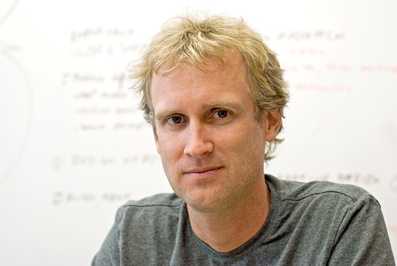 Mark Rolston, Chief Creative Officer of frog design.