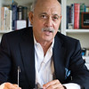 Consultant to the stars of politics: Jeremy Rifkin, president of the Foundation on Economic Trends, is a sought-after advisor to leaders like Germany's chancellor Angela Merkel and France's Nicolas Sarkozy.