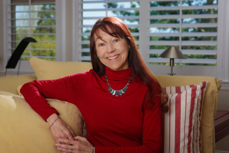 Julie Smiles