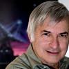 Seth Shostak, Senior Astronomer at the Seti Institute in Mountain View, California.