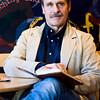 Futurist Paul Saffo.