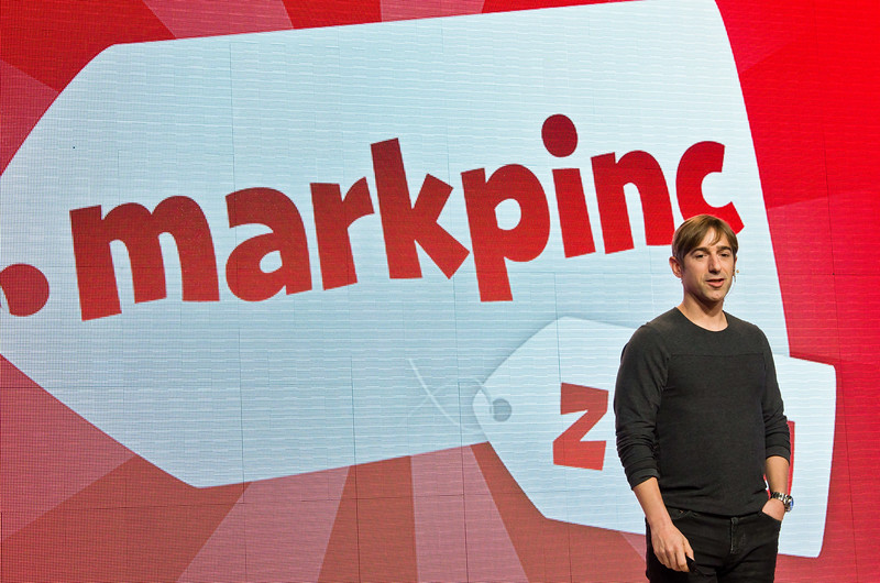 "Say hello to the ""Z Tag"". Zynga founder Mark Pincus was, of course, among the first to reserve a nickname for the company's own social-gaming platform."
