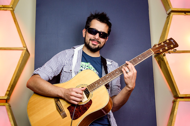 Joe Penna hadn't played the guitar in years before he joined YouTube in 2006 and became MysteryGuitarMan – now a star with more than 2 million fans who subscribe to his weekly posts.