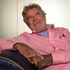Frog Design founder Hartmut Esslinger at company headquarters in San Francisco.