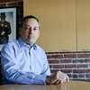 David Sacks, co-founder and CEO of Yammer, has set out to create a Facebook for cubicle workers.