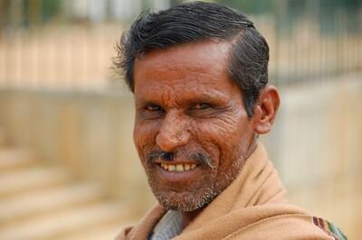 My Auto Driver, Bangalore, India