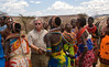 Wayne Dancing at Samburu Manyatta