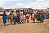 The Guys at Samburu Manyatta