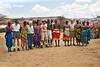 The Guys at Samburu Manyatta