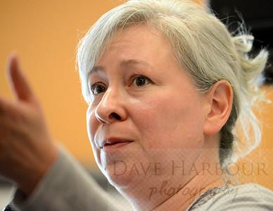 Denise Michaels, Nome Mayor, 6-14-13 Arctic Listening Session, Anchorage, Alaska