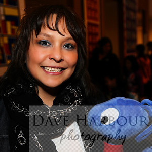 Deborah Brollini, Alaska Energy Dudes and Divas, Prudhoe Bay Discovery Day