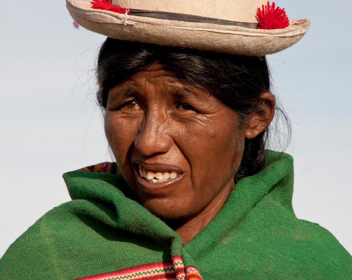 San Juan, Bolivia