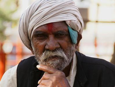 Khajuraha, India