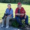 Nancy and Harry at Merrit Island V