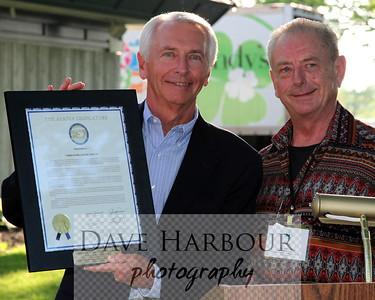 Steve Beshear - Kentucky Governor  - Lexington - Dave Harbour Presentation - 5-23-10 - IOGCC