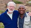 Bob and David