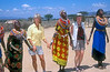 Women at Samburu Village2