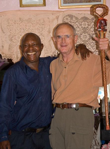 David and Bill